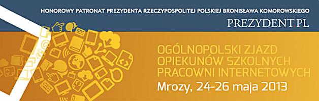 Konferencja edukacyjna Mrozy