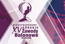 Balony Nad Krosnem 2014 – XV GÓRSKIE ZAWODY BALONOWE
